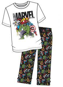 Avengers Mens Pj