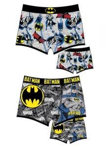 Batman Trunks