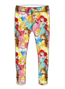 Princess Legging
