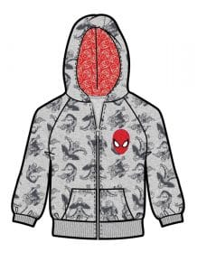 Spider-Man Hoody