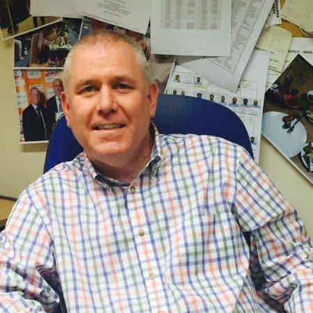 Tony Myerscough
