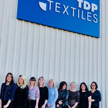 Team TDP